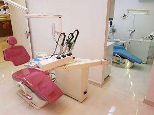 کلینیک دندانپزشکی کادوس رشت