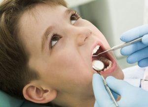 خدمات دندانپزشکی عمومی - کلینیک دندانپزشکی کادوس رشت